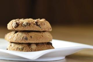 Csokis keksz (Array)