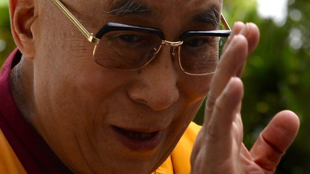 Dalai Láma (Array)
