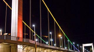 Erzsébet híd (Array)