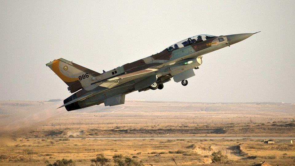 F-16 (Array)