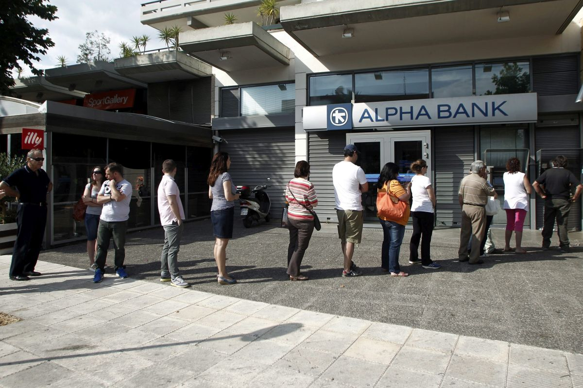 Görög válság (Array)