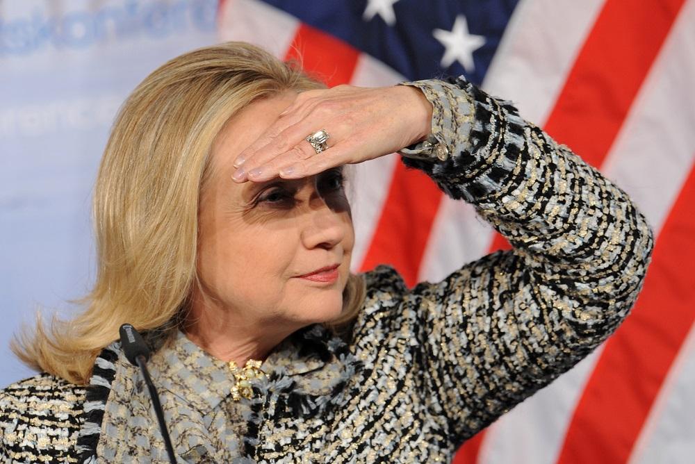 Hillary Clinton (Array)
