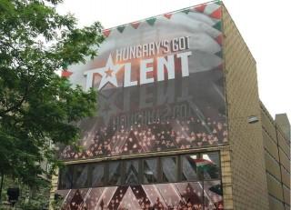 Hungary's Got Talent (Array)