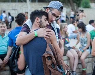 Izraeli késelés (Array)