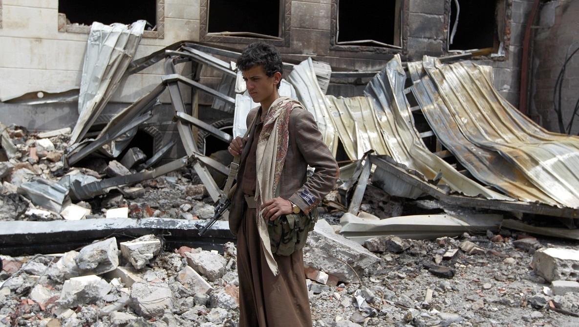 Jemen (Array)