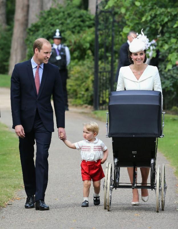 Katalin hercegné és Vilmos herceg (Array)