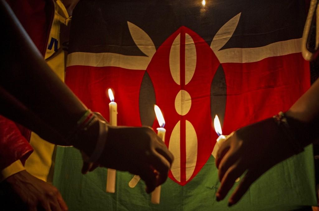 Kenya (Array)