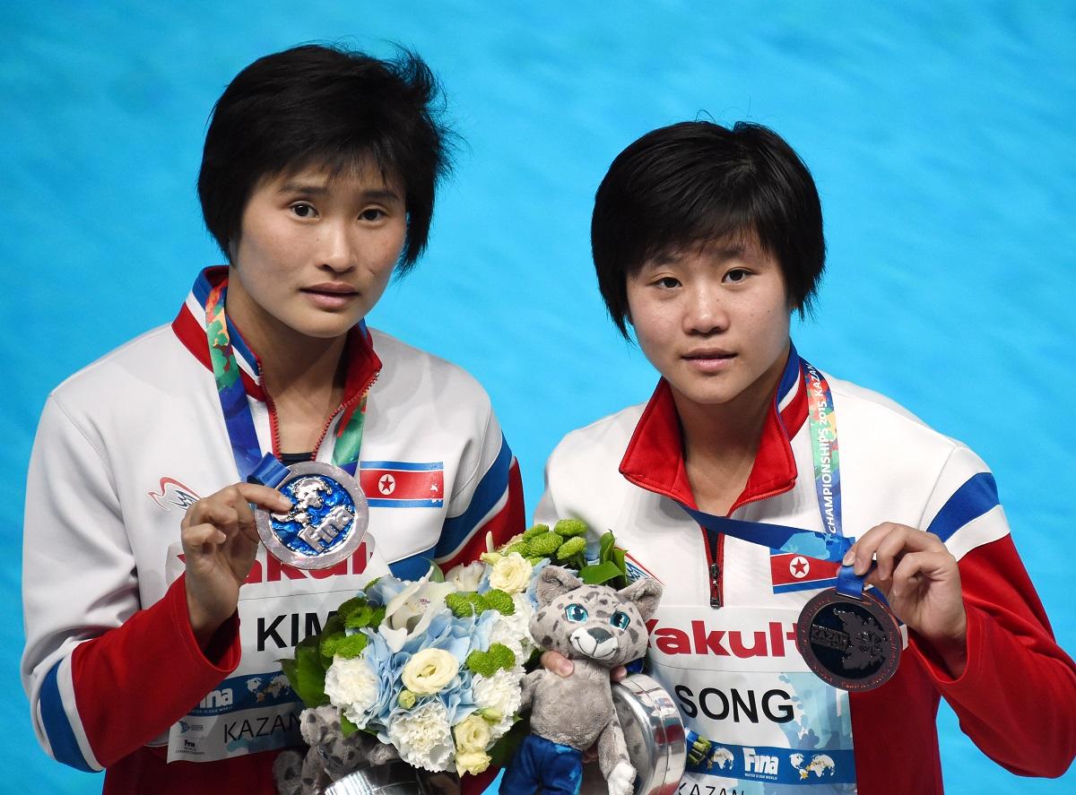 Kim Un Hjang, Szong Nam Hjang (Array)