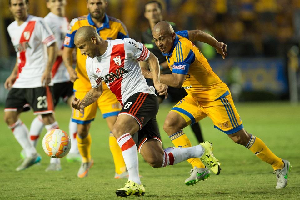 Libertadores kupa (Array)