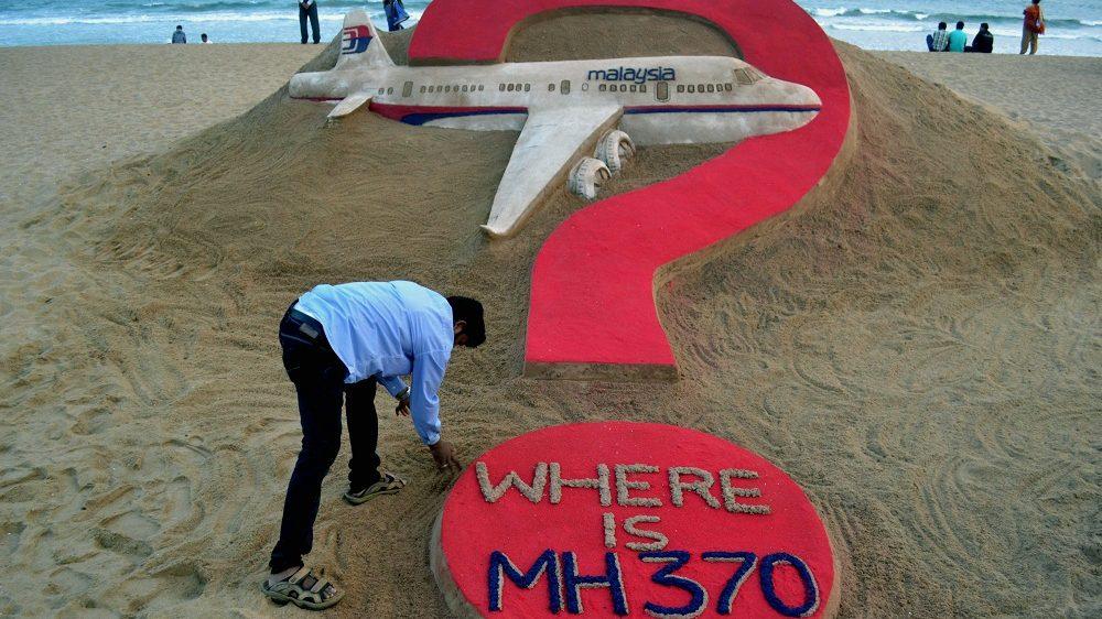 MH370 (Array)