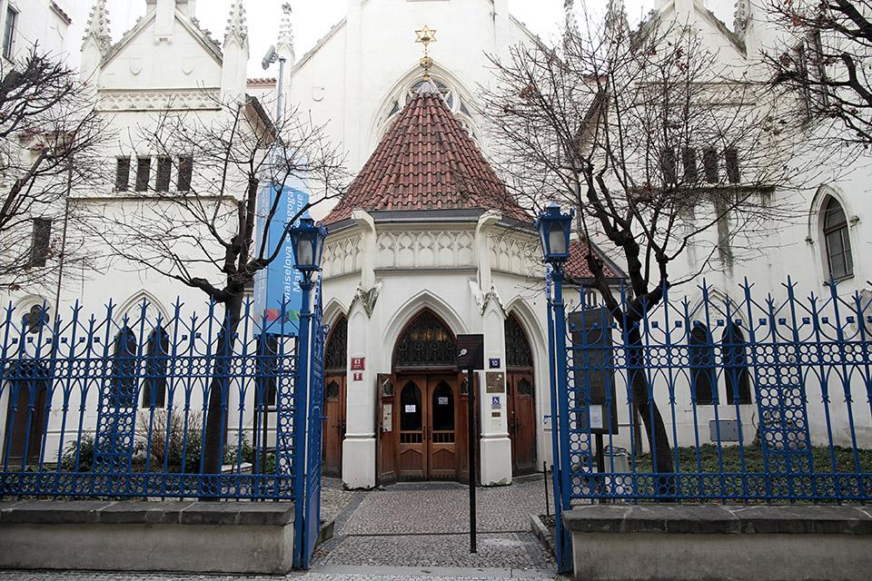 Maisel-zsinagóga (Array)
