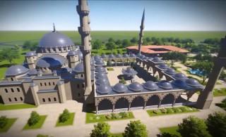Mecset Budapesten (Array)