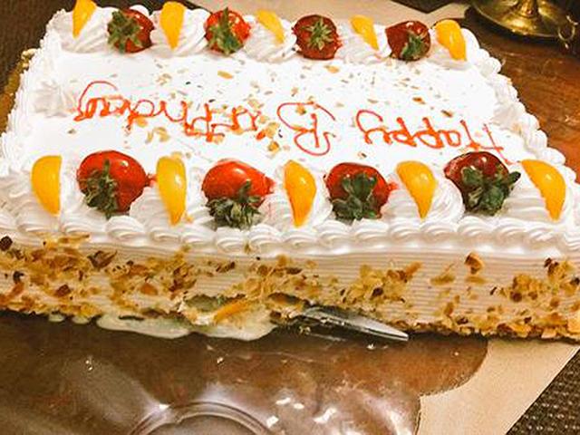 Ollós torta (Array)