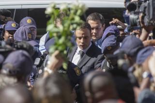 Oscar Pistorius (Array)