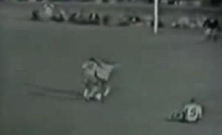 Pelé, Franz Beckenbauer (Array)