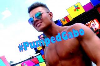 Pumped Gabo (Array)