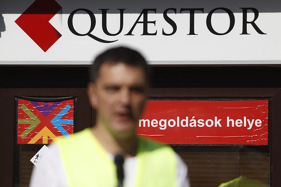 Quaestor (Array)