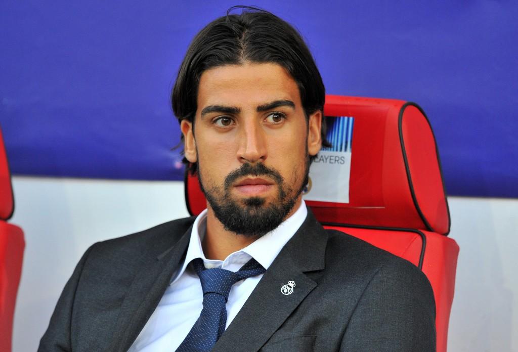 Sami Khedira (Array)