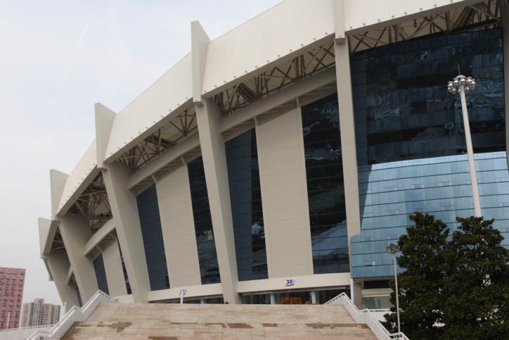 Sanghaj Stadion (Array)