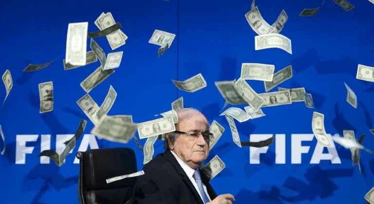 Sepp Blatter (Array)