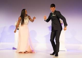 Serena Williams, Novak Djokovic (Array)