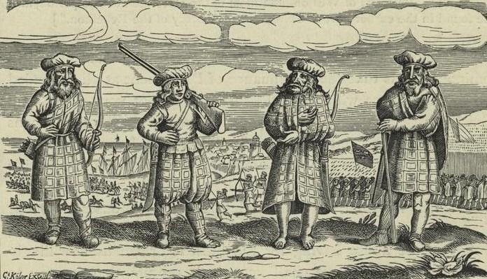 Skótszoknya (Array)