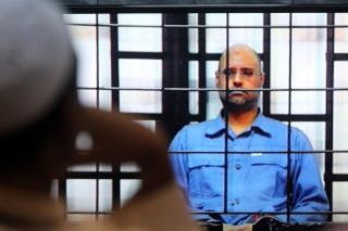 Szeif al-Iszlám Kadhafi (Array)