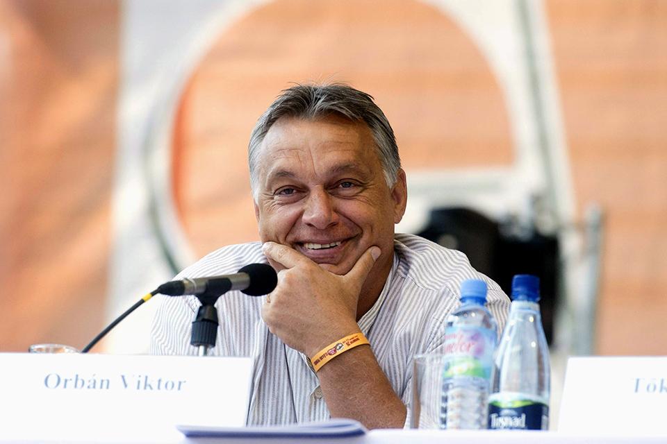 Tusnádfürdő, Orbán (Array)