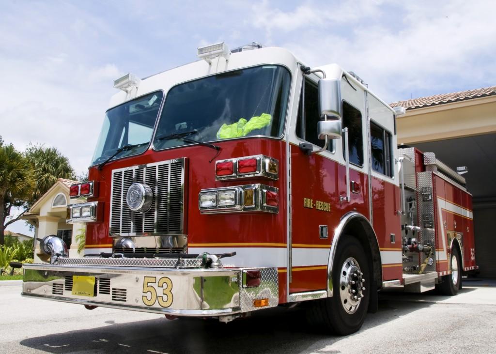 Tűzoltóautó (Array)