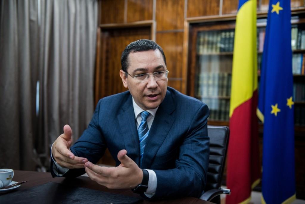 Victor Ponta (Array)