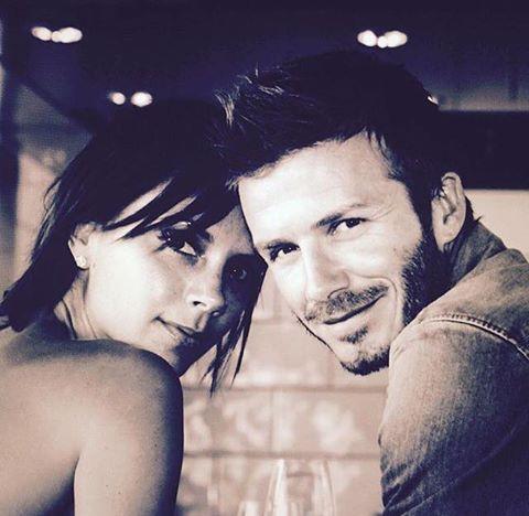 Victoria Beckham, David Beckham (Array)