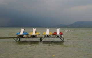 Vízibicikli (Array)