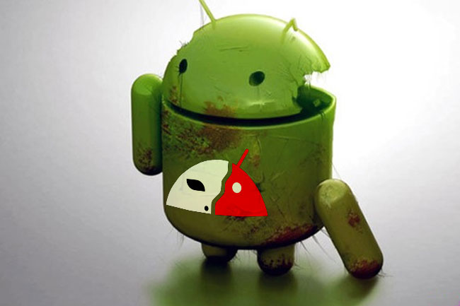 android-stagefright (Array)