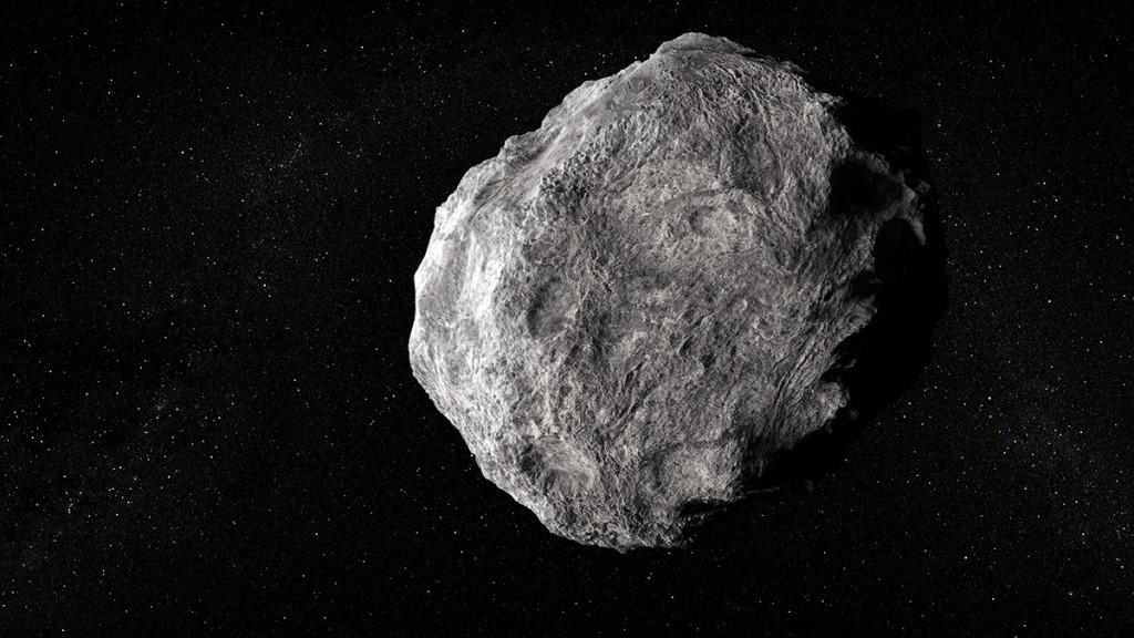 aszteroida (Array)