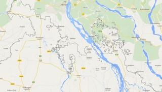 bangladesi határ (Array)