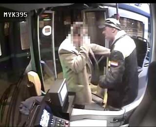 buszvezető támadója (Array)