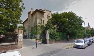corvinus budai campus (Array)