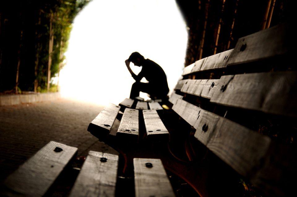 depresszió (Array)