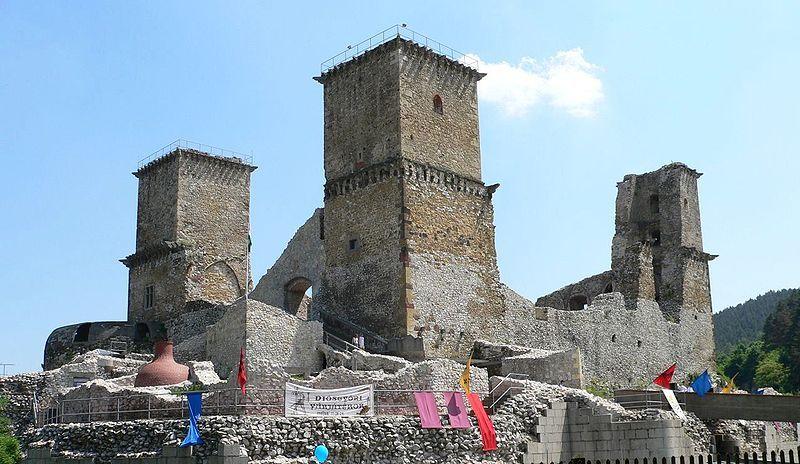 diósgyőri vár (Array)