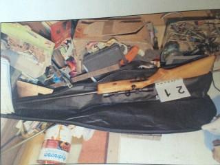 dorogi lövöldöző (Array)