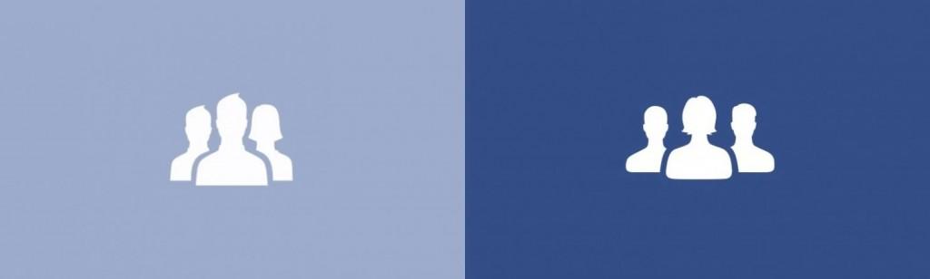 facebook ikon (Array)