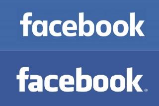 facebook logócsere (Array)