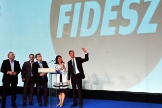 fidesz kongresszus (Array)