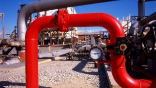 gázvezeték (Array)