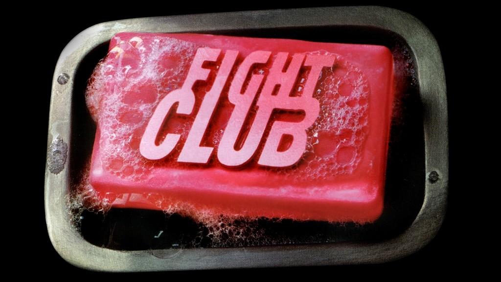 harcosok klubja szappan (Array)