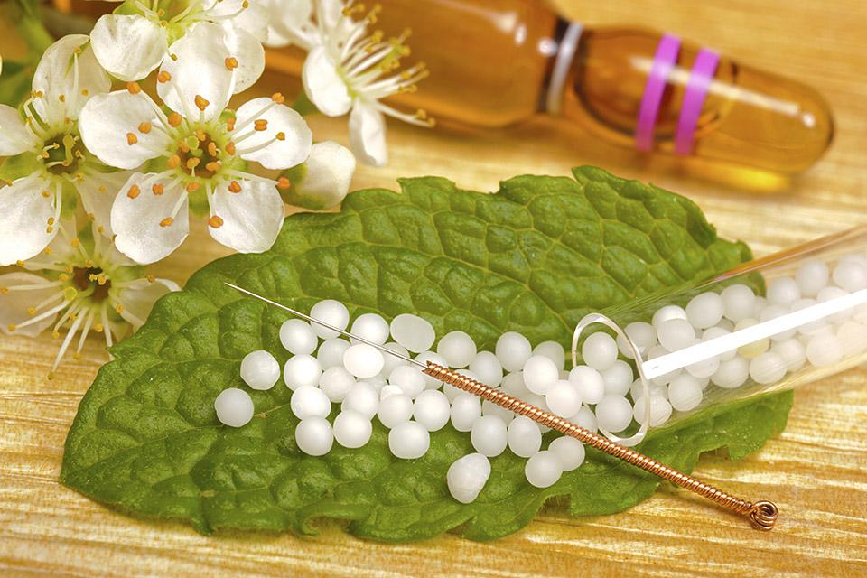 homeopátia (Array)