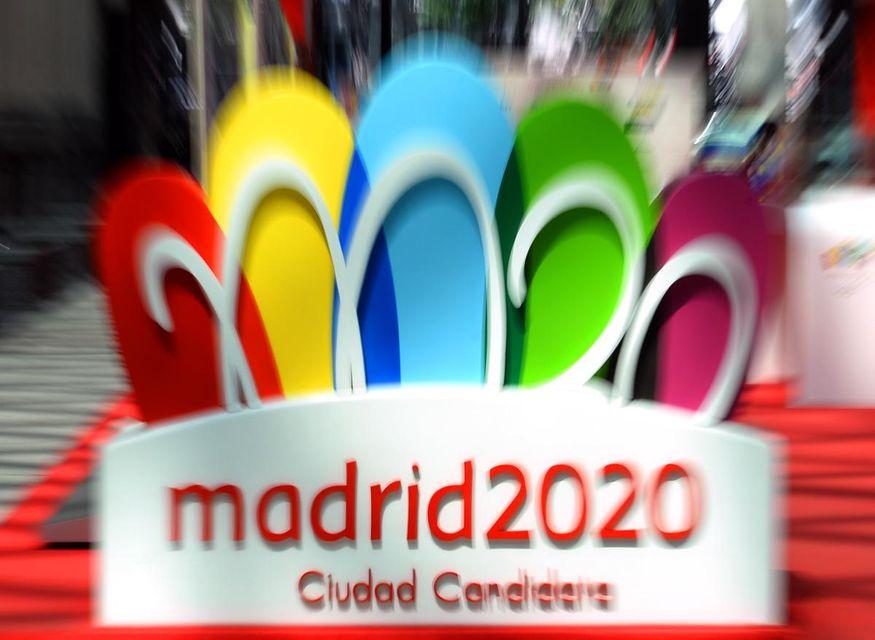 madridi olimpia 2020 (Array)