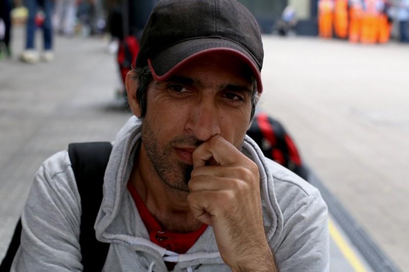 menekült, Keleti pályaudvar 03 (Array)