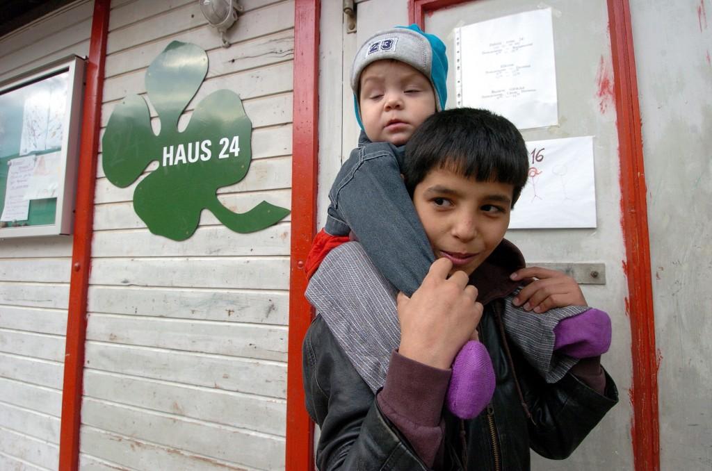 menekültek ausztriában (Array)
