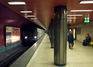 metró (Array)